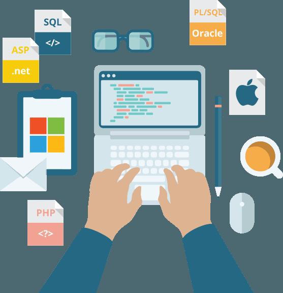 Programmazione e strutturazione DB. Utilizzo avanzato di Office.